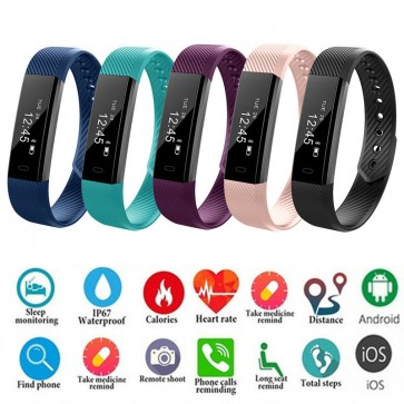 Wowfit fitness tracker
