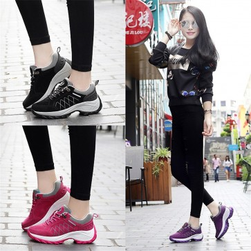 Womens Outdoor Sneakers Sports Shoes