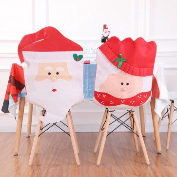 Xmas Chair Cover