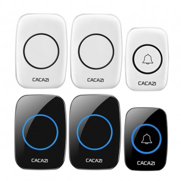 Waterproof Wall Wireless Door Bell