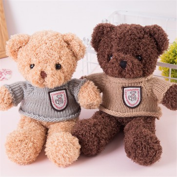 Recordable Talking Teddy Bear Toy