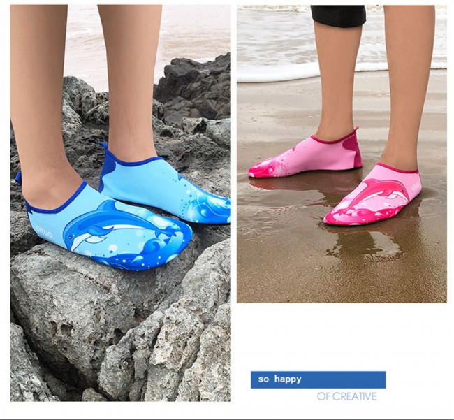 Kids Water Shoes Swim Shoes - Wow Products