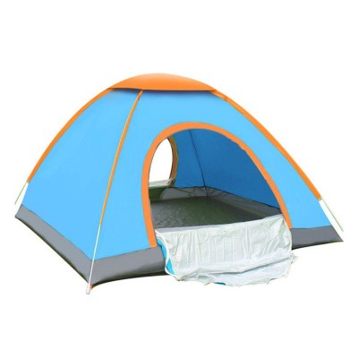 Camping Tent Instant Setup