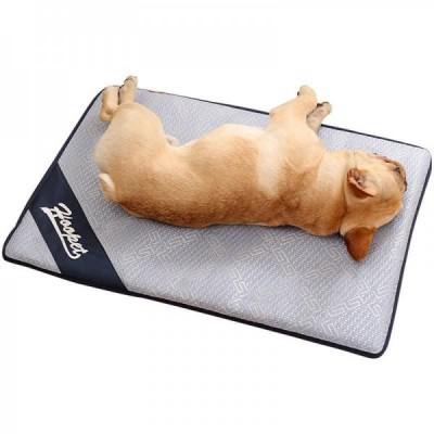 Bed Cooling Chilly Mat for Pet
