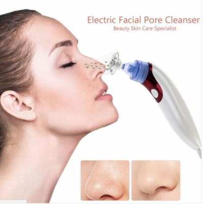 Electric Face Pore Cleanser
