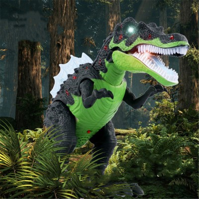 Electric Sound and Light Dinosaur Toys