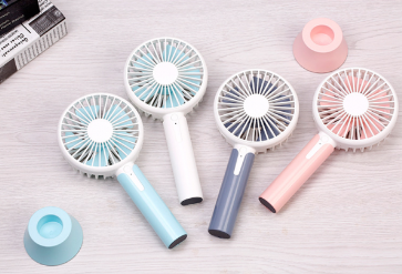 Mini Hand Held Fan