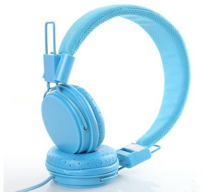 EP05 Candy Colored Headset